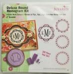 Deluxe Monogram Kit 1/2