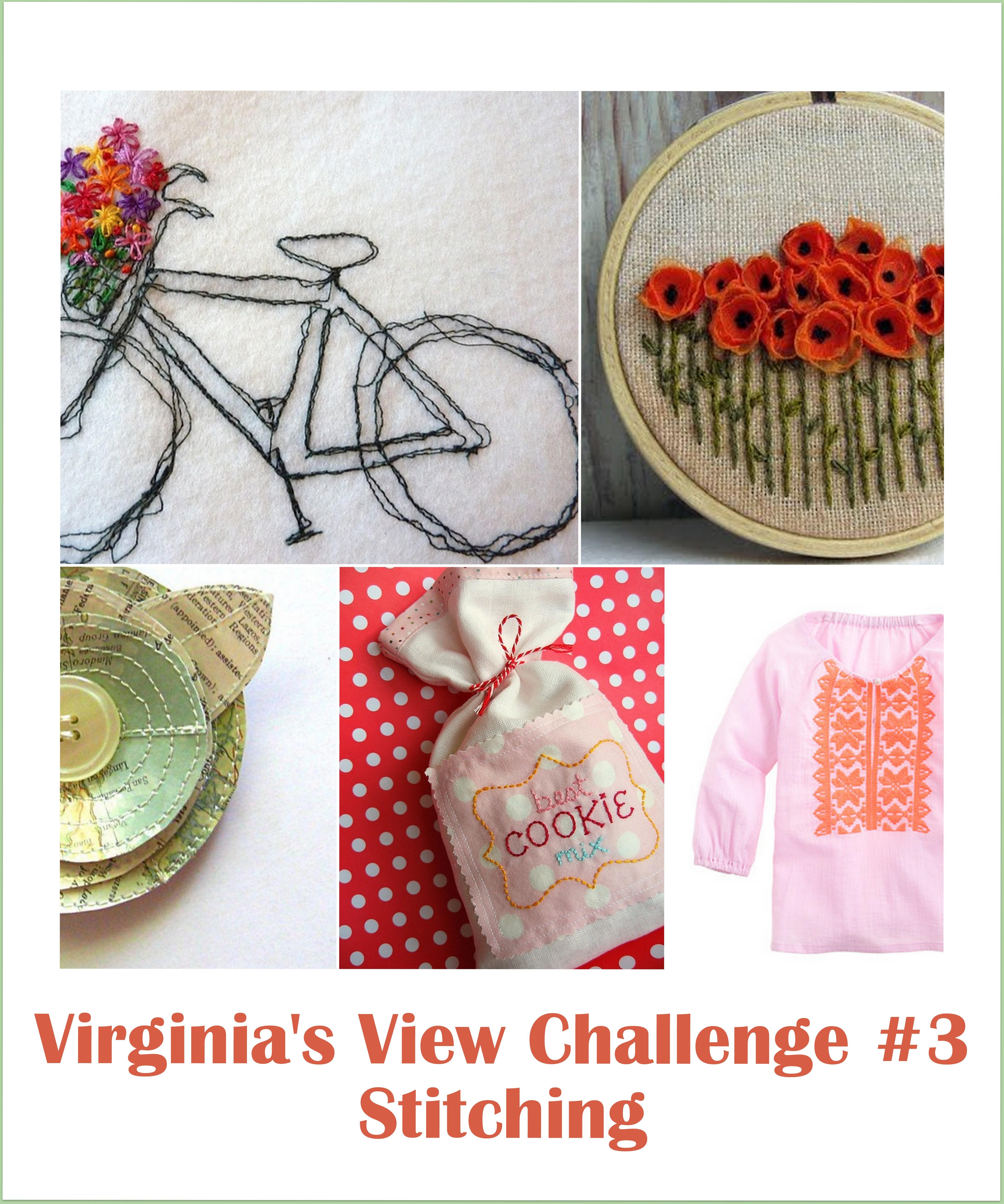 V.V. Challenge (May)