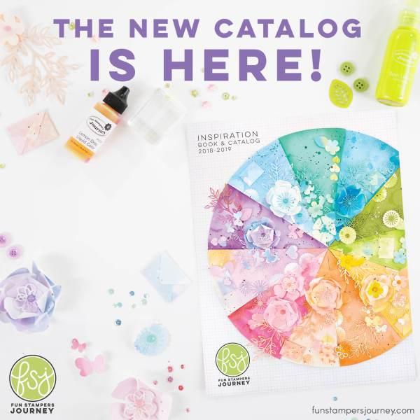 Catalog Launch Social Share Option 3